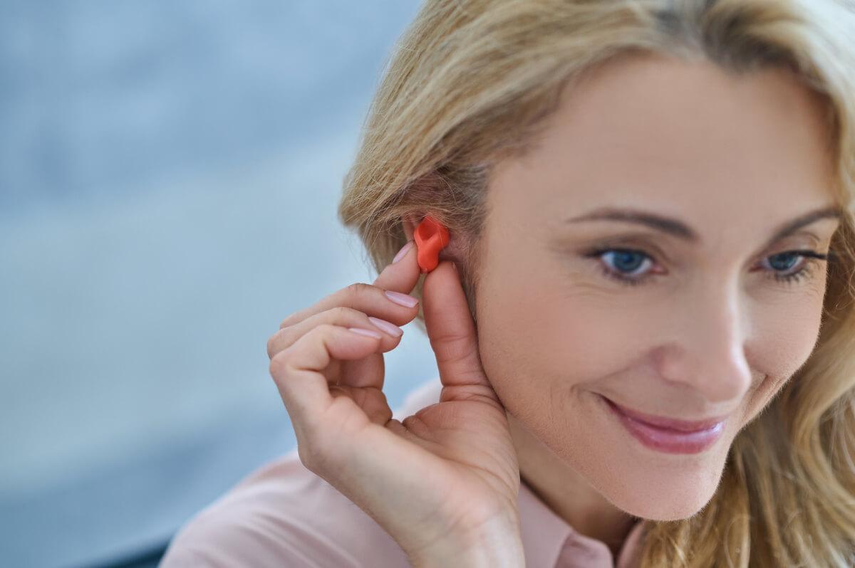 Čepići za uši bontech